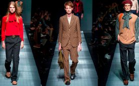 Тенденции в мире моды: безупречный тренд 20-х