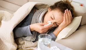 Профилактика осенней простуды