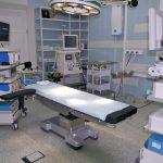 Медицинское оборудование по высшему классу