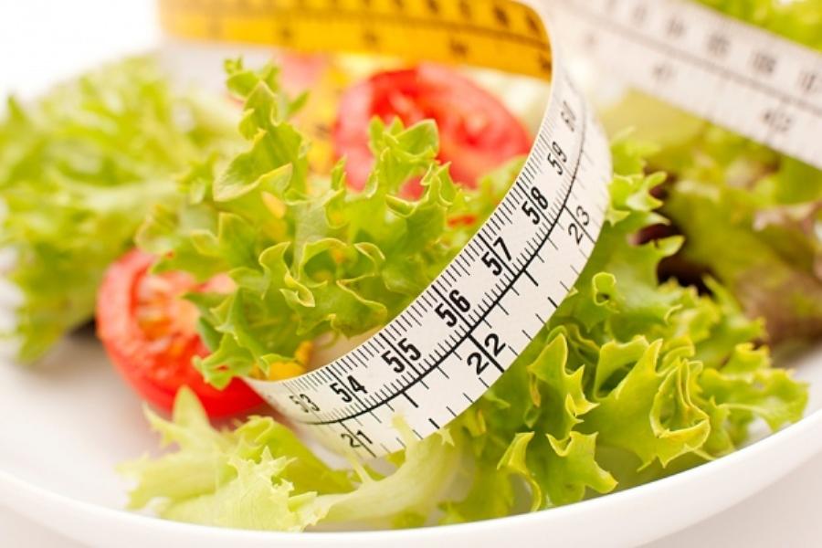 Разгрузочные диеты для очищения