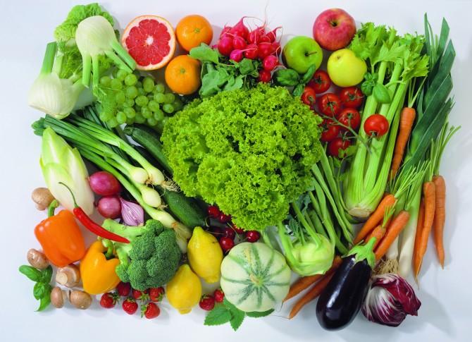 8 фактов о правильном питании