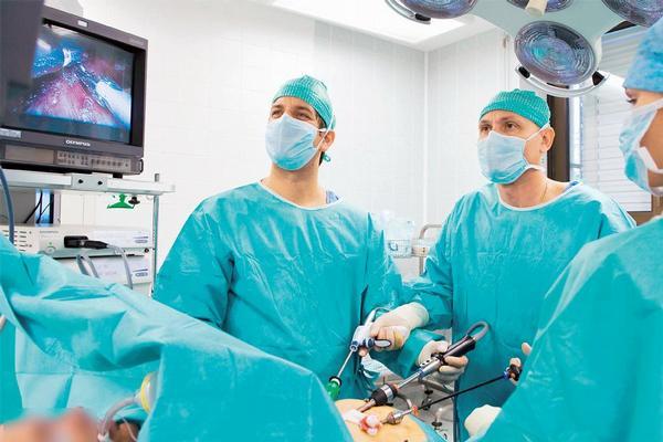 Положительное влияние бариатрических операций на вес пациентов сохраняется и десятилетие спустя после вмешательства