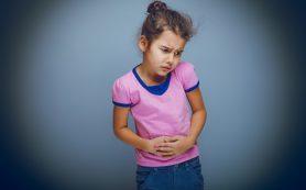 Гастрит с пониженной кислотностью у детей