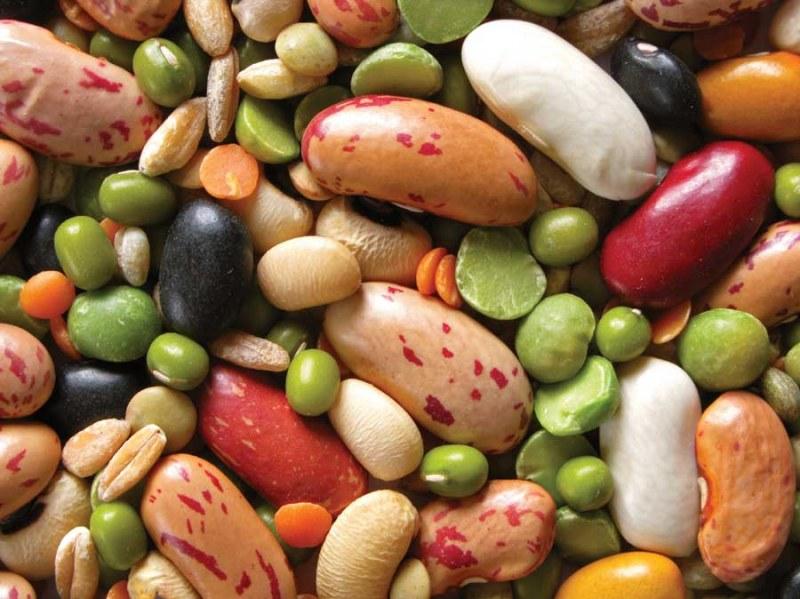 Употребление бобовых поможет похудеть, — ученые