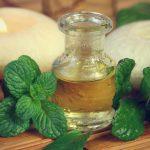 Мятное масло поможет при болезнях кишечника