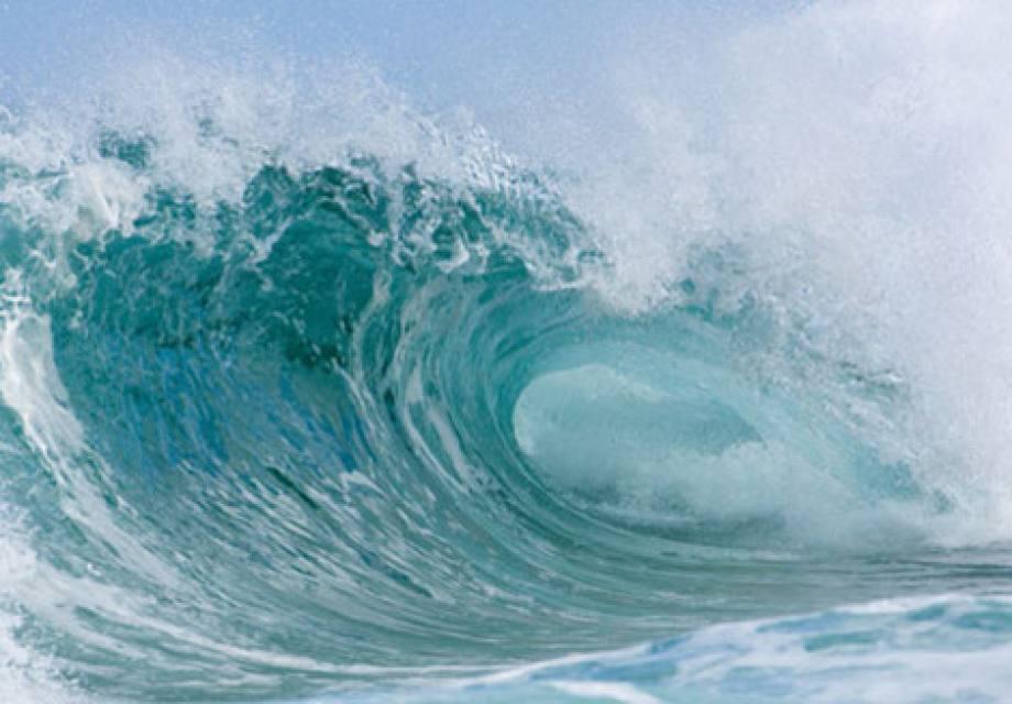 Глоток морской воды снижает риск развития язвы и рака