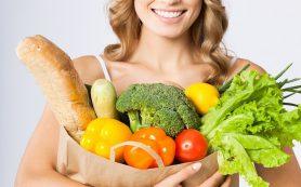 Оздоровление весной: переход на вегетарианскую диету