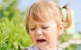 Что делать, если ребенка укусило насекомое?