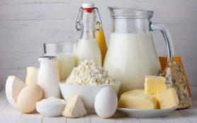 Какие продукты вредны для пищеварения?