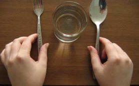 Ученые доказали полезность голодания и поста
