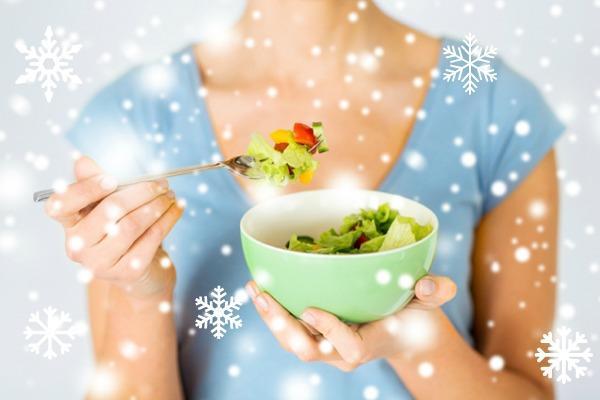 Три доступных и эффективных продукта для зимней диеты