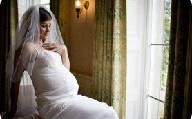 Советы для беременных невест