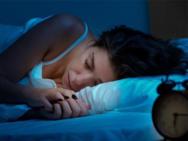 Качественный сон является профилактикой метаболических расстройств