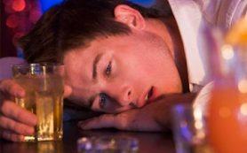 Покраснение лица при приеме алкоголя повышает риск возникновения рака пищевода