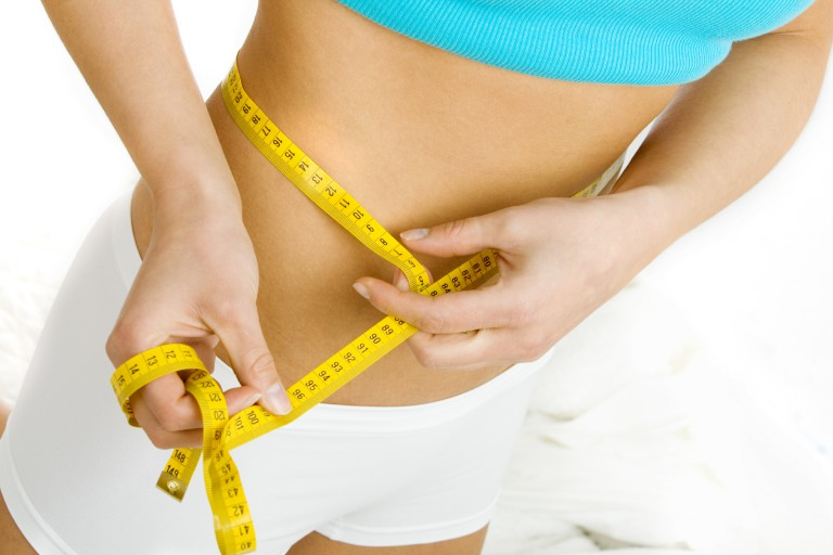 Похудение может помочь в борьбе с кишечными паразитами