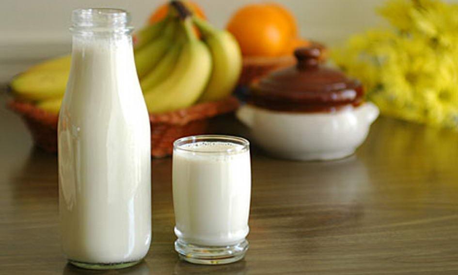 Молочная диета поможет провести лето с легкостью