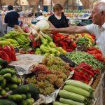Почему овощи полезнее фруктов