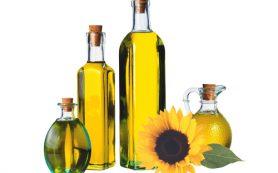 Растительные масла не вызывают изжоги