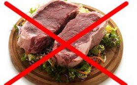 Эксперты: лучший способ похудения – отказ от мяса