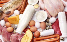 Белковая диета улучшает качество сна