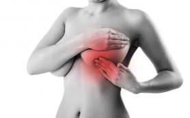 Заболевание мастопатия