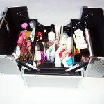 Косметические кейсы - организуйте ваши средства для макияжа