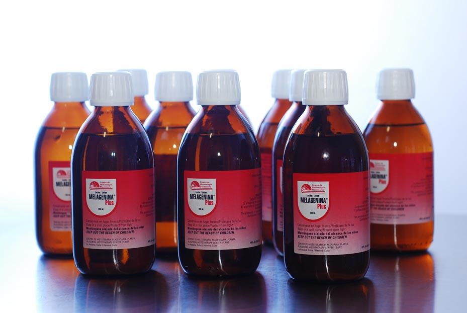 Мелагенин – лекарство для борьбы с проблемами пигментации