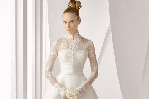 Прямые свадебные платья: как сделать правильный выбор