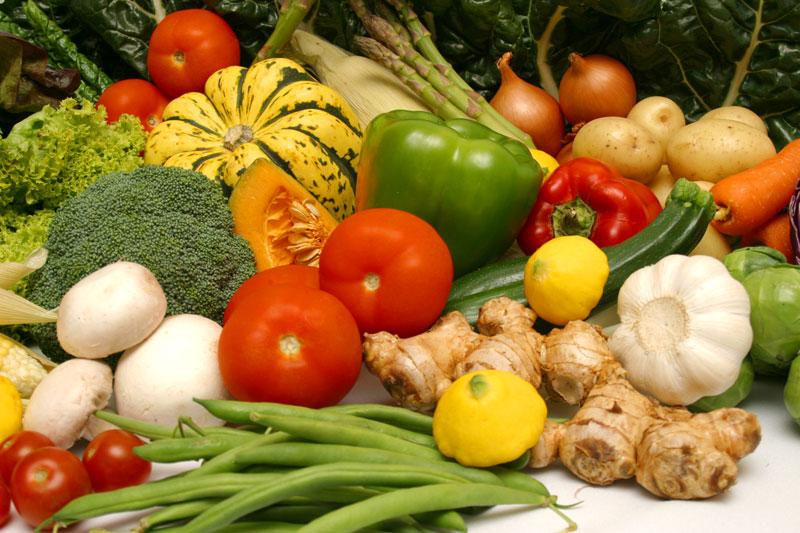 Вегетарианская диета может лишить организм важных питательных веществ