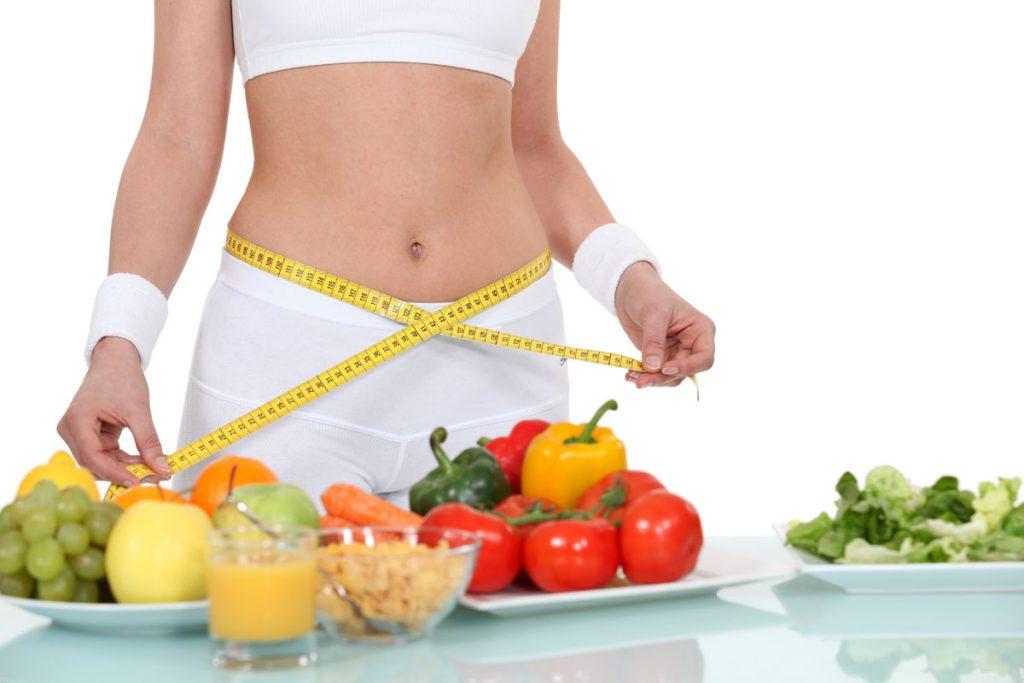 Легкая диета на неделю