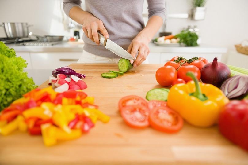 Названы самые распространенные мифы о приготовлении здоровой еды