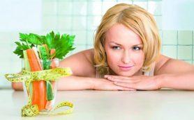 Как скинуть лишние килограммы, не навредив желудку