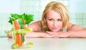 Безуглеводная диета потеря веса