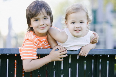 Как вырастить и воспитать двоих детей