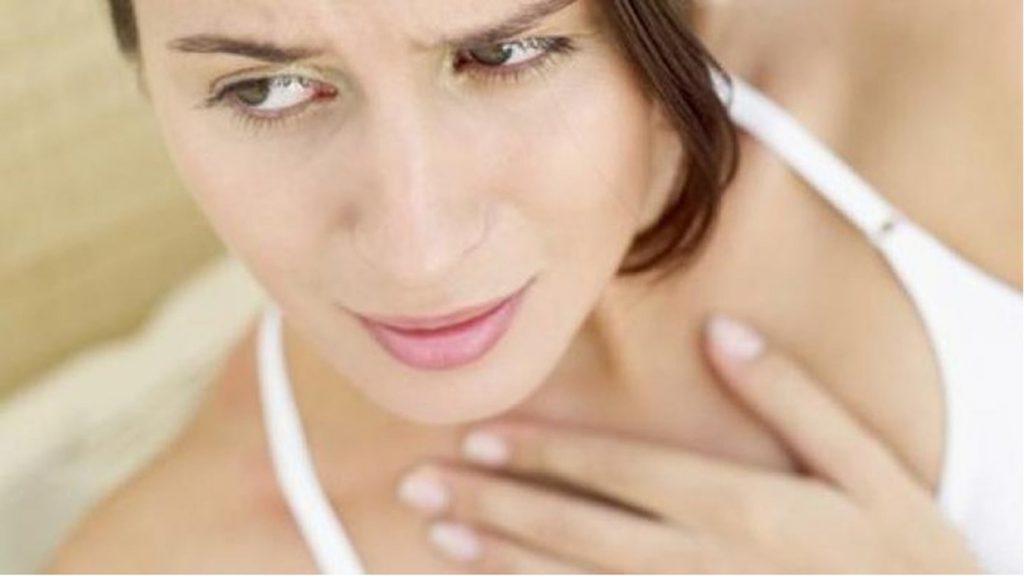 Гастроэнтерологи испытали браслет от изжоги