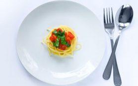 Как научиться меньше есть для похудения?