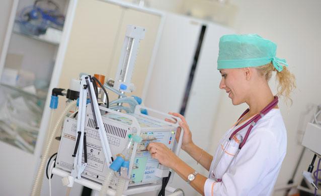 Надежная диагностика здоровья в центре «Генезис»