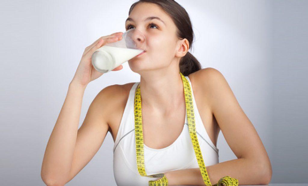 Можно ли похудеть на кефирной диете