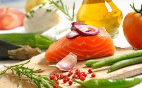 Чем полезна средиземноморская диета