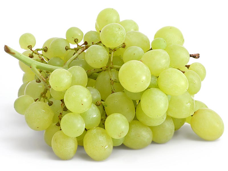 Виноград защитит от метаболического синдрома