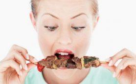 Низкоуглеводная диета разгоняет метаболизм