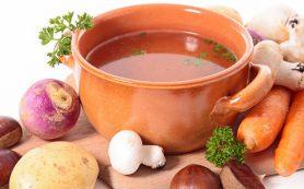 5 правил правильного питания зимой