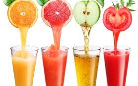 Сок может стать причиной пищевого расстройства