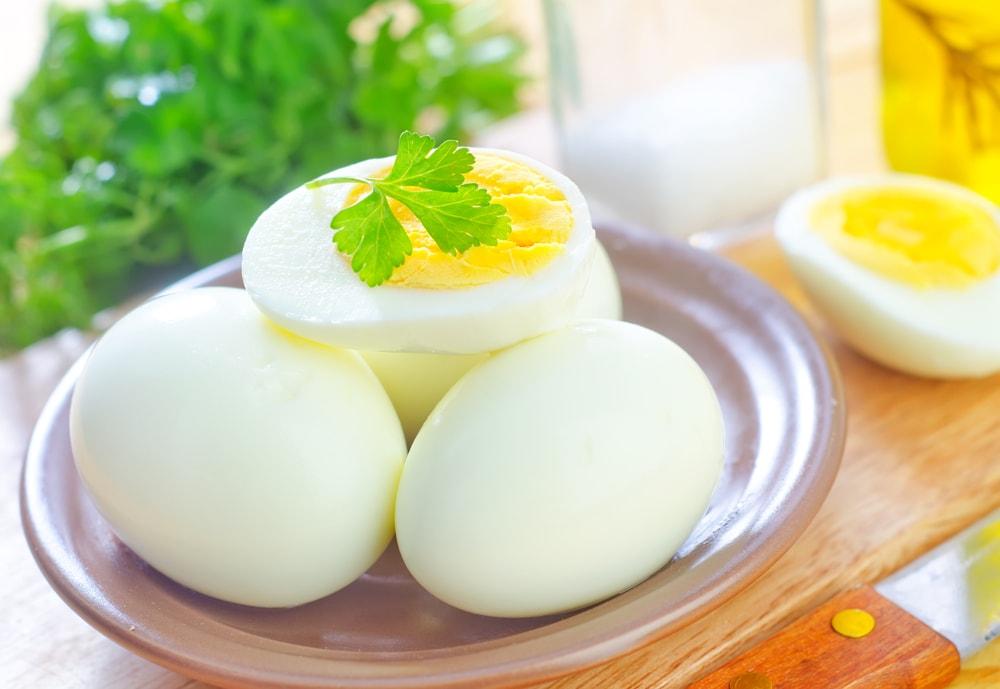 Белковый завтрак поможет контролировать аппетит