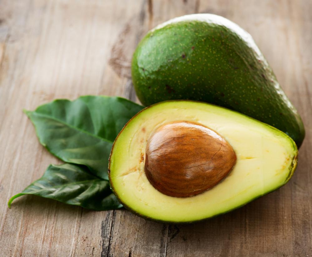 Авокадо сокращает риск метаболического синдрома