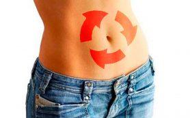 Ускоренный обмен веществ благотворно влияет на похудение