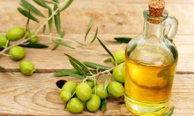 Оливковое масло положительно влияет на здоровье кишечника