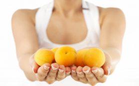 Абрикосовая диета: кайф для сладкоежек
