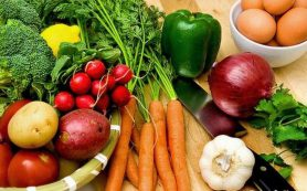 5 интересных фактов о вегетарианстве