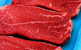 Красное мясо еще раз обвинили в риске развития рака кишечника